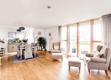 Thumbnail 2 bedroom flat for sale in Granville Road, Bath