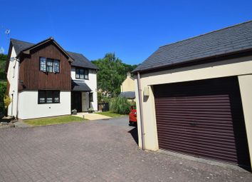 Thumbnail 4 bed detached house for sale in The Forge, Mill Row, Lower Lydbrook, Lydbrook