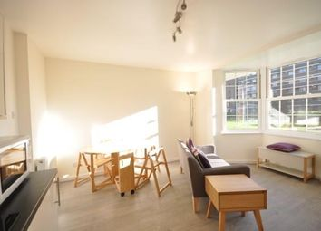 Thumbnail 1 bed flat to rent in Becklow Gardens, London
