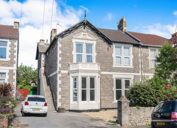 Thumbnail 3 bedroom flat for sale in Weston-Super-Mare, Somerset, .