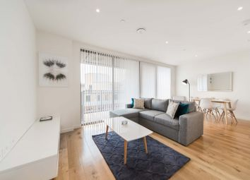 Thumbnail 2 bed flat to rent in Camberwell Passage, London