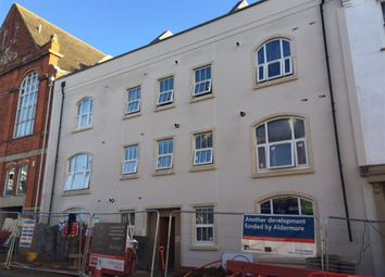 Thumbnail 1 bed flat for sale in Hazelwood Road, Northampton