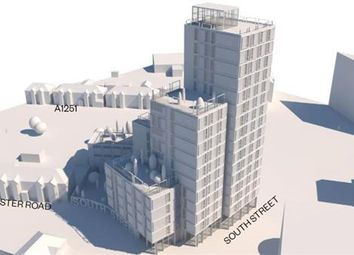 Thumbnail Land for sale in 205-211 South Street, Romford, Essex