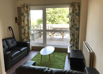 3 bed flat to rent in 243A Crookesmoor Road, Crookesmoor, Sheffield S6