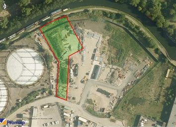 Thumbnail Land to let in Part Site 2A, Canal Way, Ladbroke Grove, London