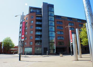 Thumbnail 1 bed flat to rent in Princess Way, City Centre, Swansea