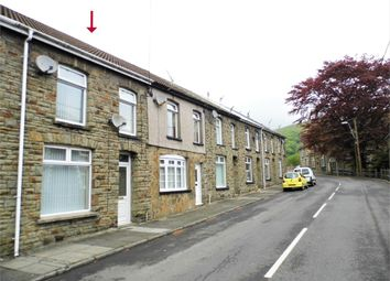 Thumbnail 4 bed terraced house for sale in 8 Prospect Place, Ogmore Vale, Bridgend, Mid Glamorgan