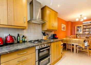 Thumbnail 3 bed terraced house for sale in George Wyver Close, Southfields