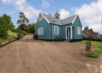 Thumbnail 3 bed detached house for sale in New - Shieldhill Hall, Quothquan, By Biggar