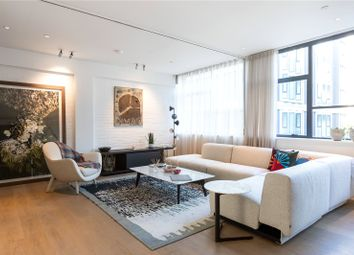 Long & Waterson Apartments, 7 Long Street, Hackney, London E2. 3 bed flat for sale