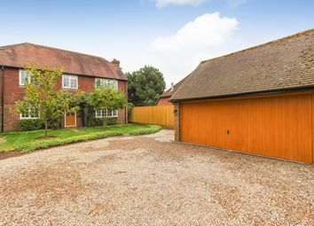 Thumbnail 4 bed detached house to rent in Street End, Canterbury