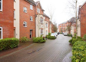 Thumbnail 2 bed flat for sale in Penlon Place, Abingdon