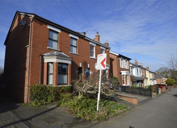 Thumbnail 3 bed semi-detached house for sale in Copt Elm Road, Charlton Kings, Cheltenham, Gloucestershire
