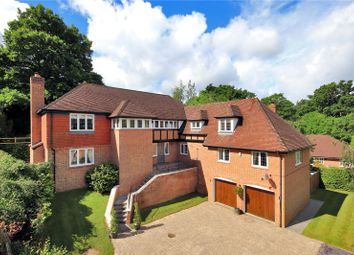 5 bed detached house for sale in Richmond Place, Tunbridge Wells, Kent TN2