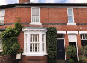Thumbnail 2 bed terraced house to rent in Limes Road, Tettenhall, Wolverhampton