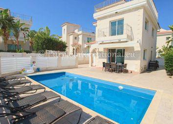Thumbnail 4 bed villa for sale in Cape Greko, Famagusta