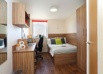 Thumbnail 1 bedroom flat for sale in Falkland House Falkland Street, Liverpool