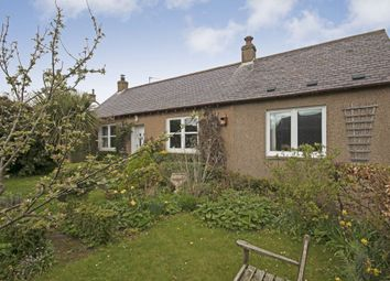 Thumbnail 2 bed detached bungalow for sale in Hamewith, 1 Crofts Road, Cockburnspath