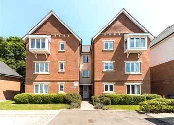 Thumbnail 2 bedroom flat for sale in Pipitsmead House, Alder Court, Fleet