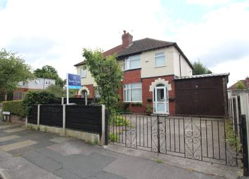 Thumbnail 3 bedroom semi-detached house for sale in Foliage Road, Brinnington, Stockport