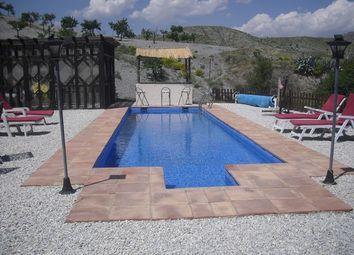 Thumbnail 5 bed villa for sale in Los Lujos, Oria, Almería, Andalusia, Spain