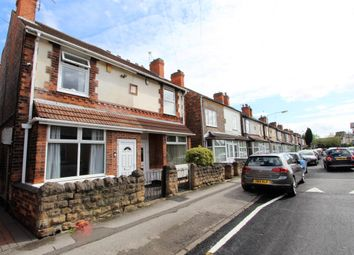 2 bed semi-detached house for sale in Standhill Road, Carlton, Nottingham NG4