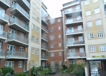Thumbnail 2 bed flat to rent in Stanley Road, South Harrow, Middlesex