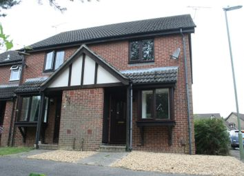 Thumbnail 2 bed end terrace house to rent in Goodlands Vale, Hedge End, Southampton