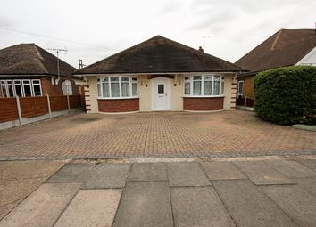 Thumbnail 3 bed detached bungalow to rent in Fairfield Avenue, Grays