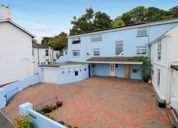 Thumbnail 6 bed semi-detached house for sale in Knowles Hill Road, Newton Abbot