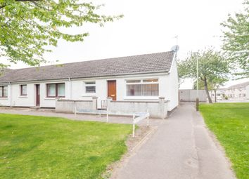 Thumbnail 1 bed end terrace house for sale in Westwood Walk, Montrose