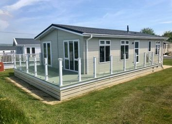 2 bed mobile/park home for sale in Lower Hyde Holiday Park, Shanklin, Isle Of Wight PO37