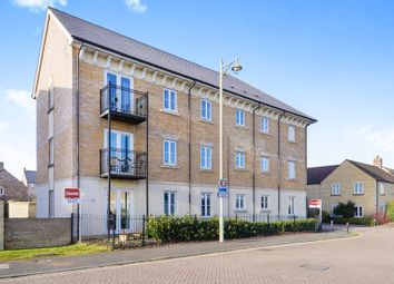 Thumbnail 2 bedroom flat for sale in Trefoil Way, Carterton