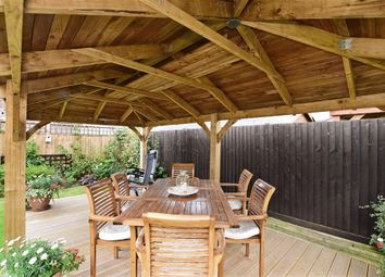 Thumbnail 3 bed detached house for sale in Bound Lane, Hayling Island, Hampshire