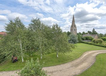 Thumbnail Land for sale in Manor Lane, Threekingham