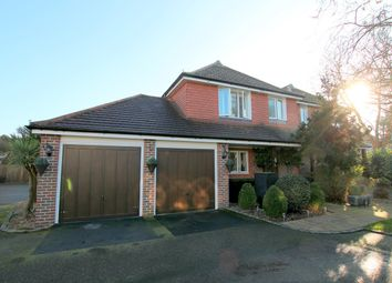 4 bed detached house for sale in Elm Place, Limes Close, Ashford TW15