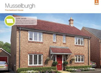 Thumbnail 5 bed detached house for sale in Collingham Brook, Swinderby Road, Collingham