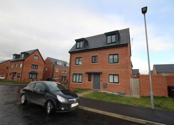 Thumbnail 4 bed detached house to rent in Princess Drive, Liverpool