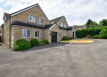 Thumbnail 4 bed detached house for sale in High Matlock Avenue, Stannington, Sheffield