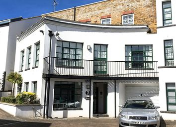 Thumbnail Office to let in Melbray Mews, Fulham, London