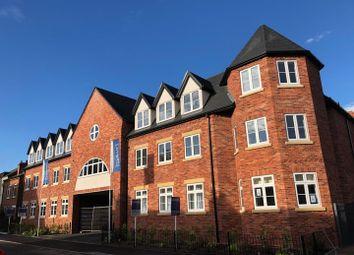 2 bed flat for sale in Berkeley Court, Warwick Street, Earlsdon, Coventry CV5