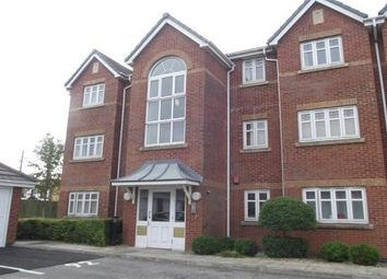 2 bed flat to rent in Rollesby Gardens, St. Helens WA9