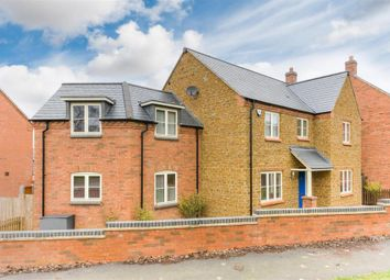 Thumbnail 4 bed detached house for sale in Watling Street, Kilsby, Rugby