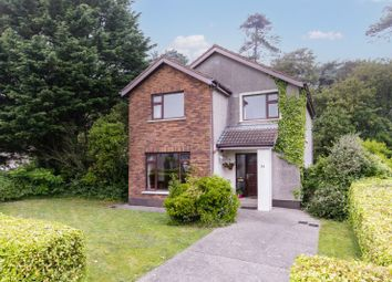 Thumbnail 4 bed detached house for sale in 52 Pineridge, Summerhill, Wexford Town, Wexford County, Leinster, Ireland