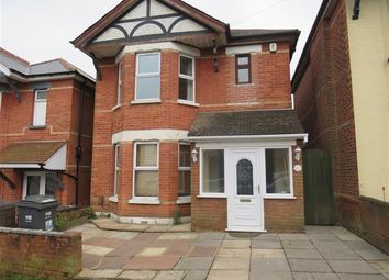 Thumbnail 3 bedroom property to rent in Pine Road, Winton, Bournemouth