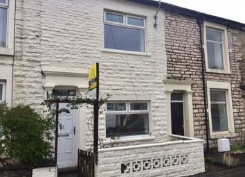 Thumbnail 2 bedroom terraced house to rent in Sudell Rd, Darwen