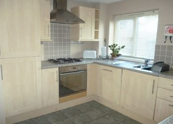 Thumbnail 3 bed semi-detached house to rent in Shute Meadow, Penryn