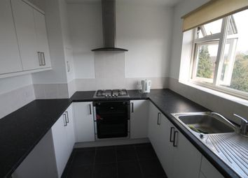 Thumbnail 2 bed flat to rent in Leighton Road, Enfield
