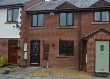 Thumbnail 3 bed town house to rent in Church Farm Court, Willaston