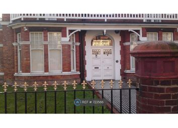 Thumbnail 5 bed flat to rent in New Church Road, Hove